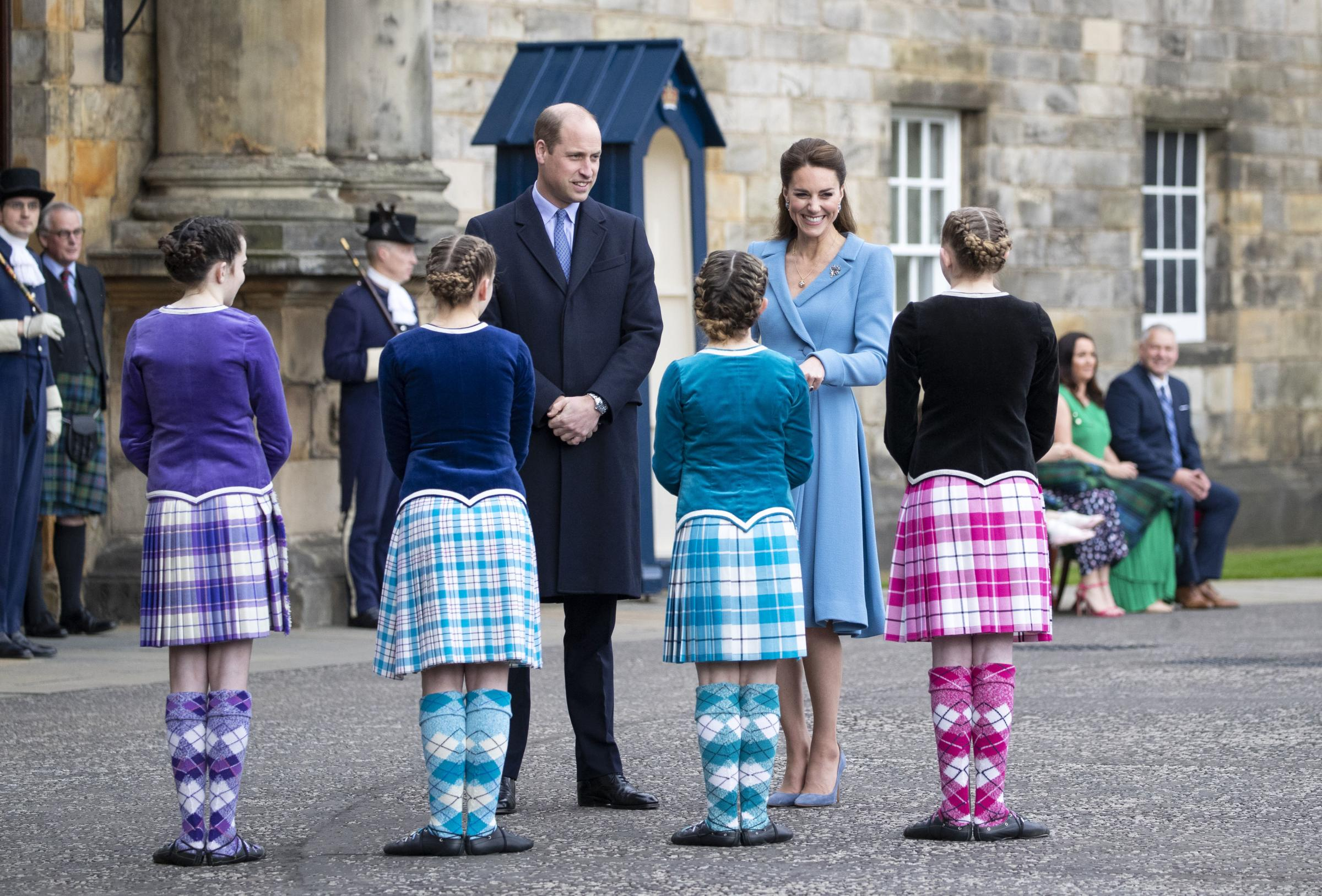 Kevin McKenna: Here is Gordon Brown and royals' real plan to save the Union