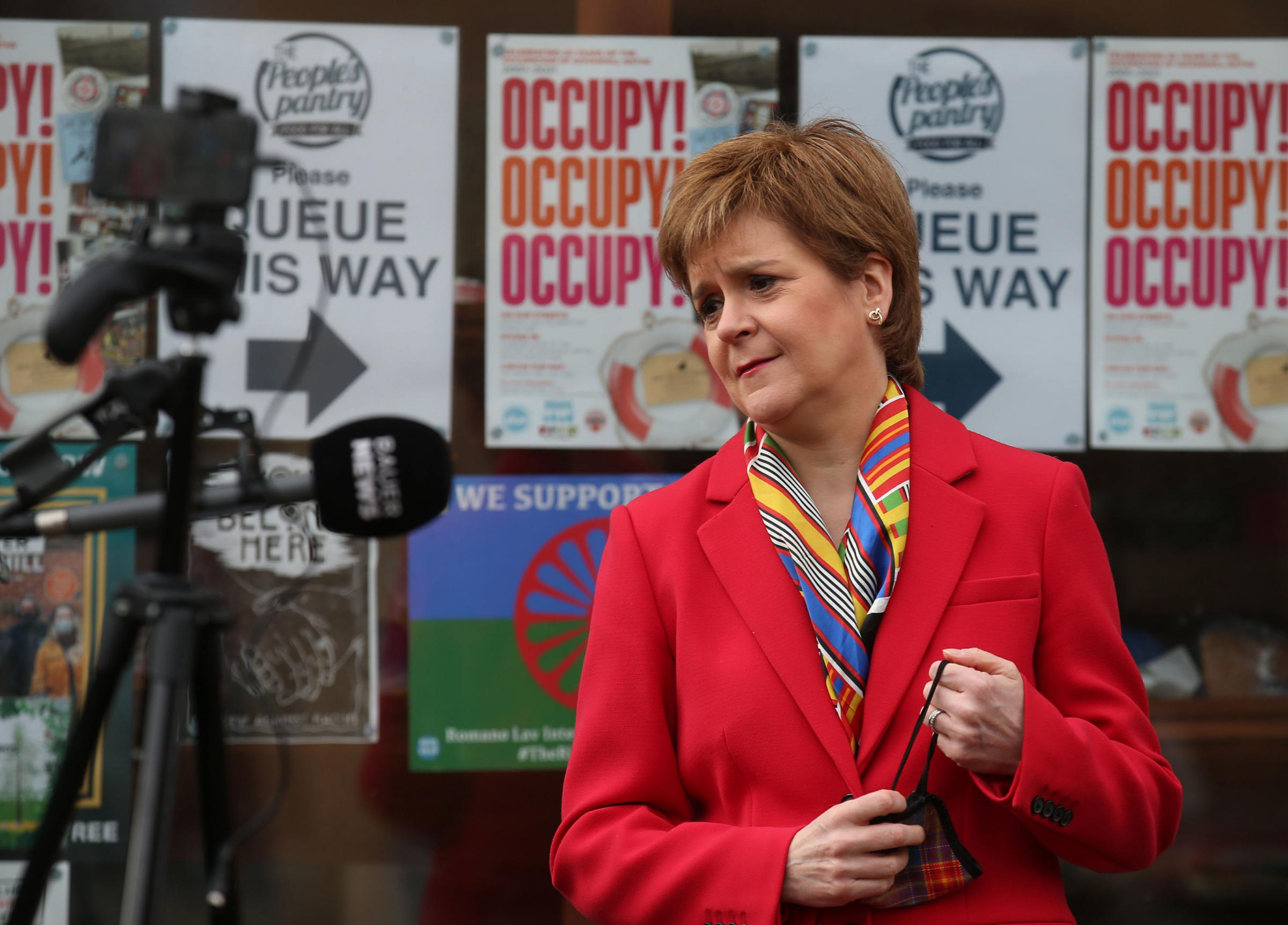 David Pratt: Post-election silence on independence from SNP is deafening