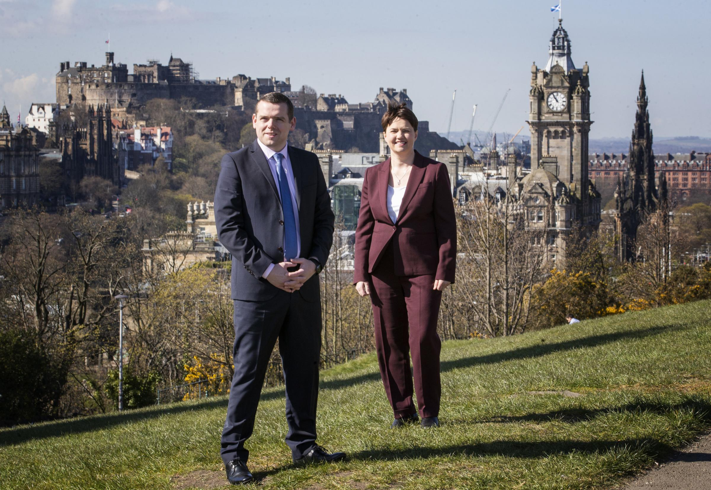 From Brexit U-turns to the 'power grab', this is how the Tories sold out Scotland