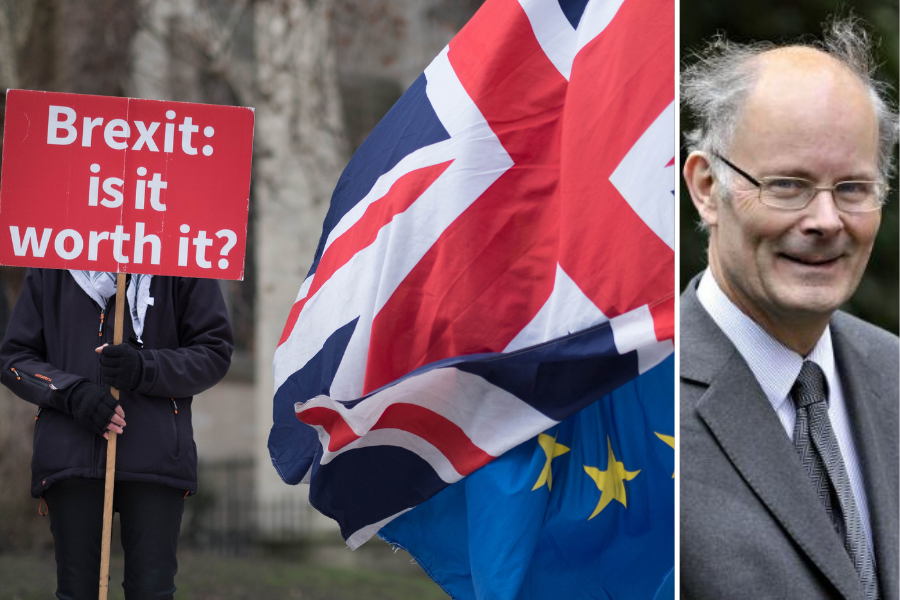 John Curtice: What the UK public really thinks of Brexit, five years after referendum
