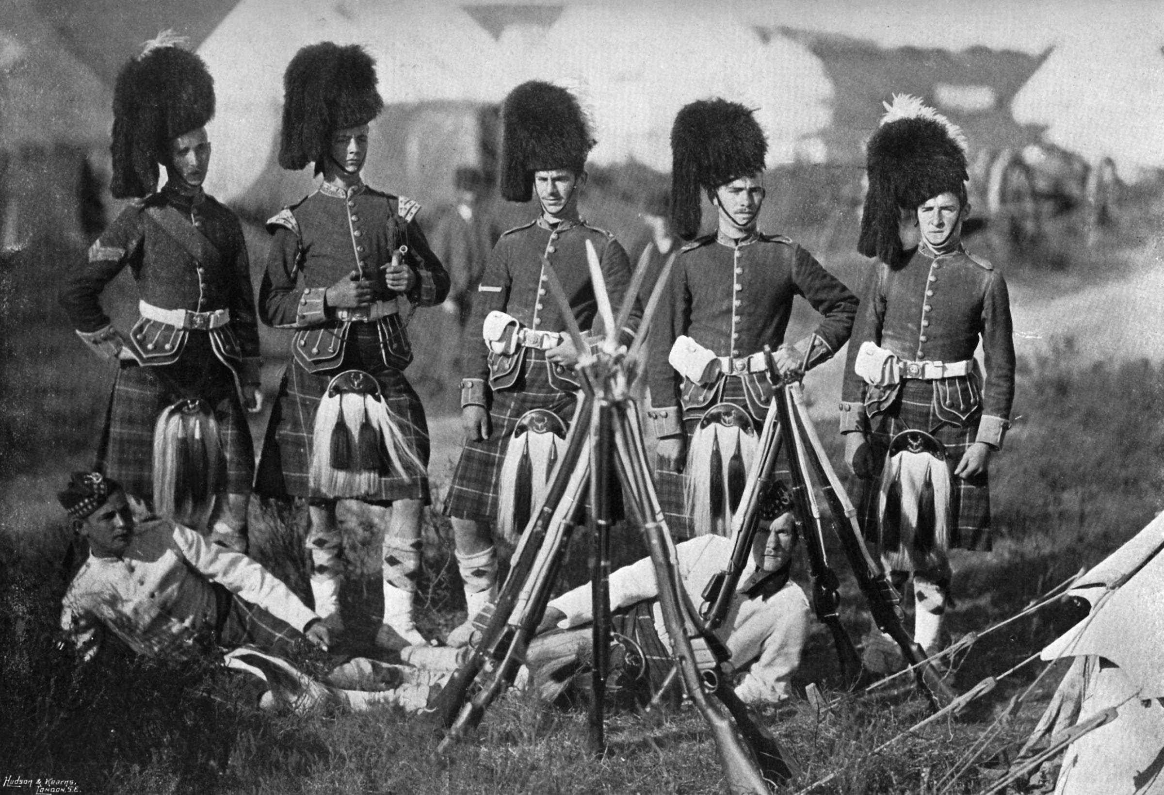 Taking a look at most influential clan in Scotland: Clan Mackenzie