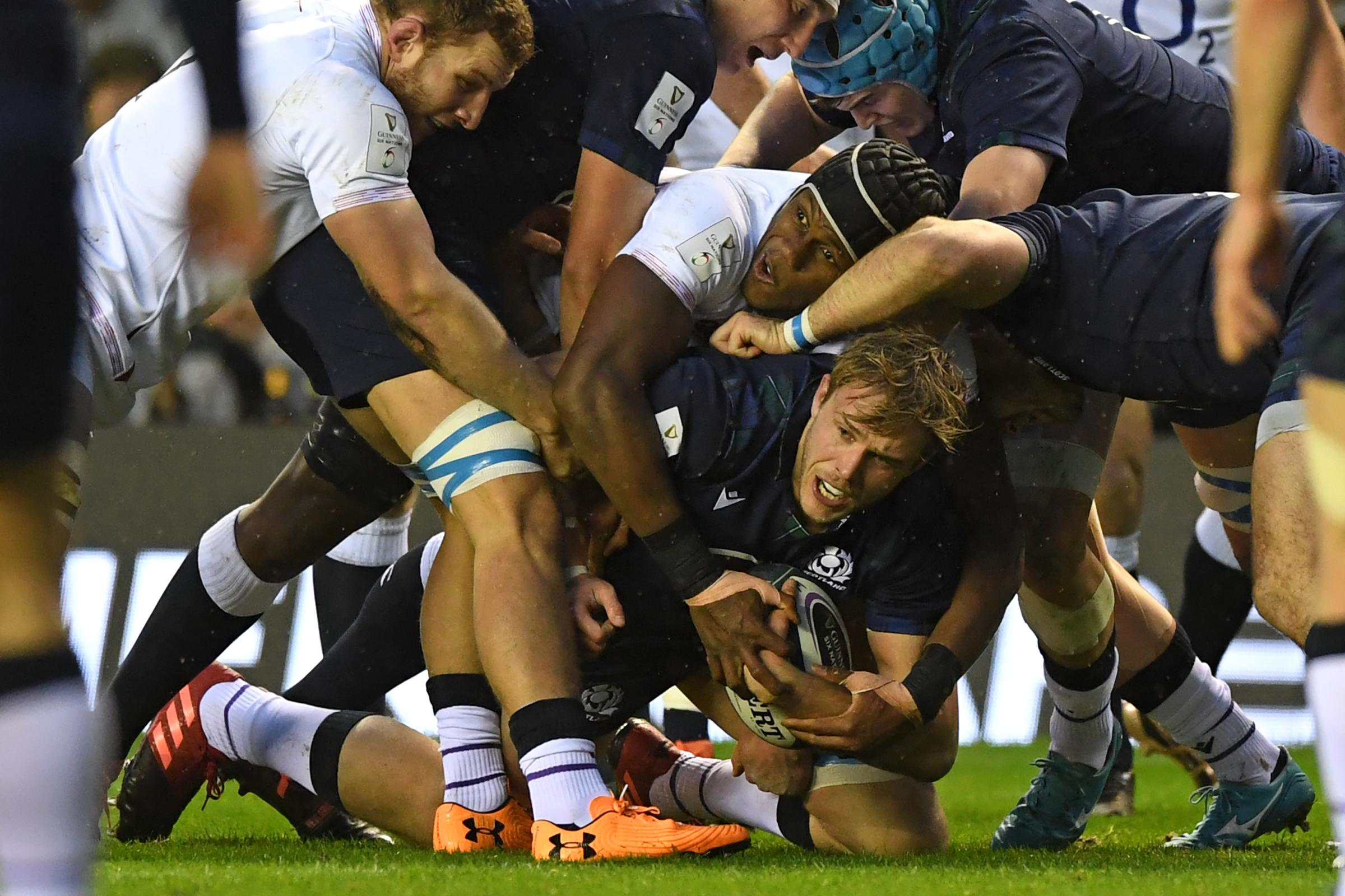 Scotland A v England A rugby match cancelled due to Covid cases | The  National