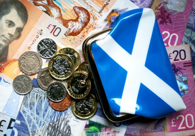Scottish pensioners to lose £2600 amid 'hammering' from Tory Budget