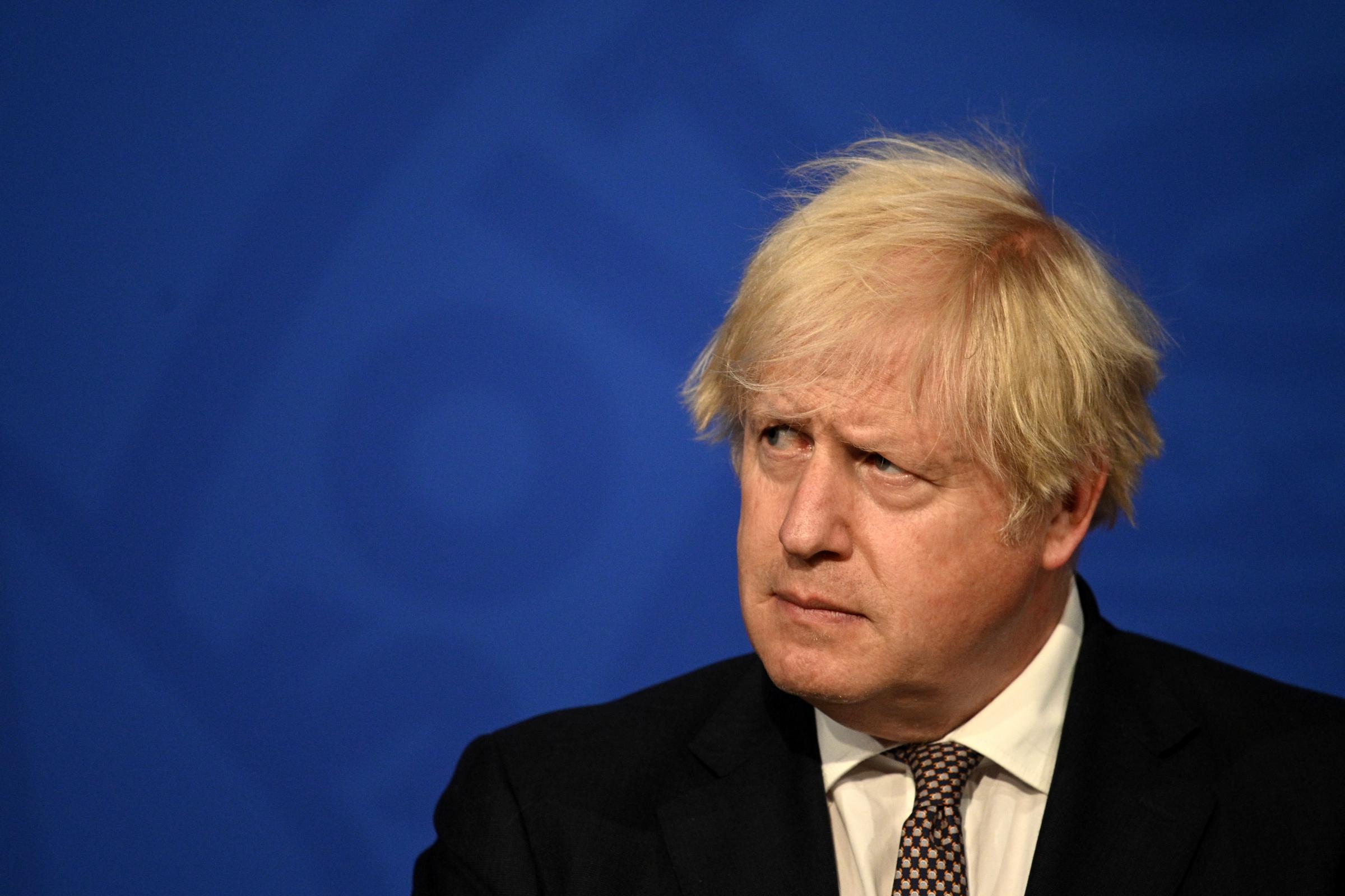 Boris Johnson backs plans for 'firebreak lockdowns' if needed over winter months if NHS faces chaos