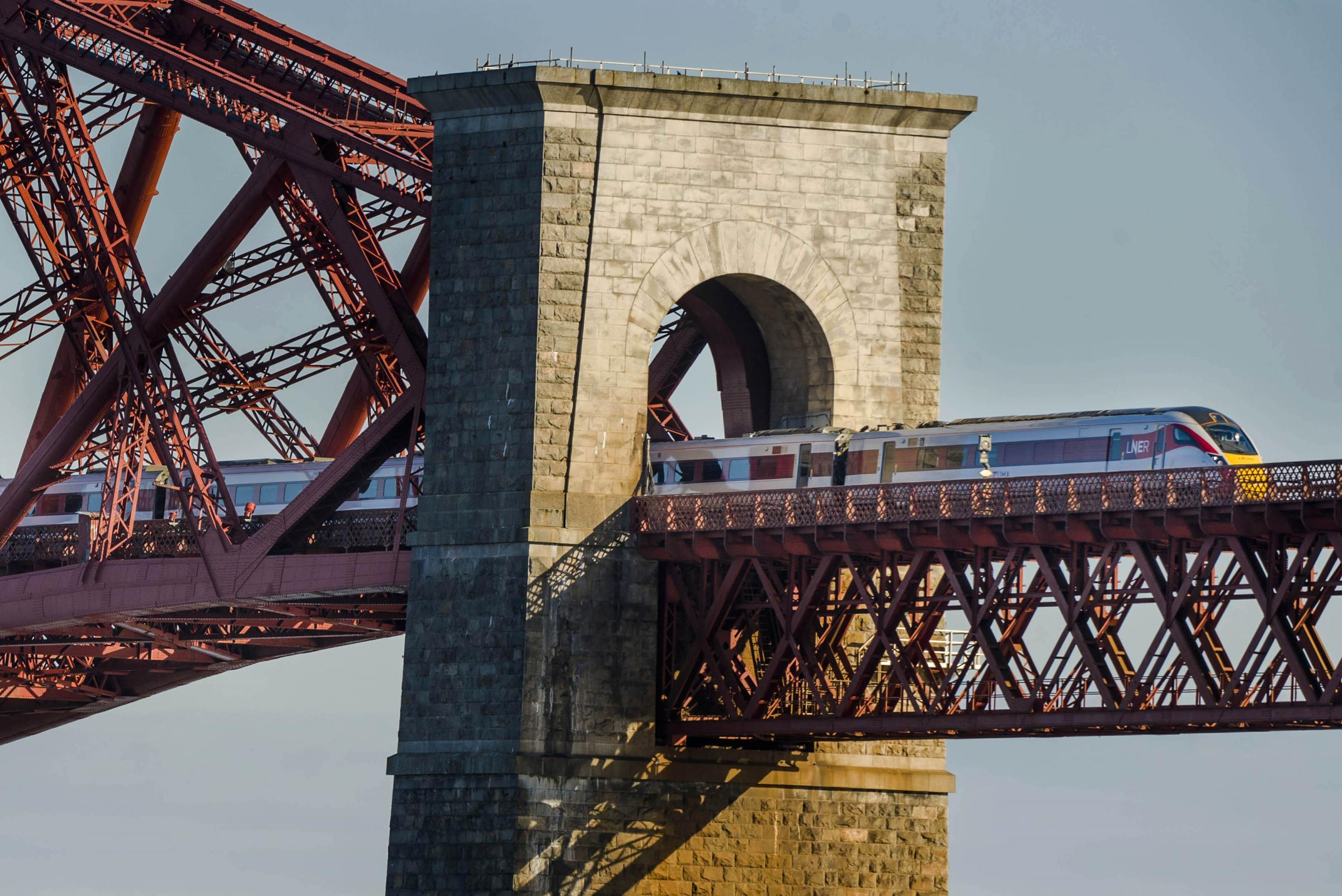 Anger as LNER ends distancing on trains in Scotland due to 'English guidance'