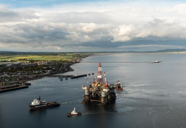Cambo oil field: Greens hit out at 'audacious doublespeak' from Oil and Gas  Uk   The National