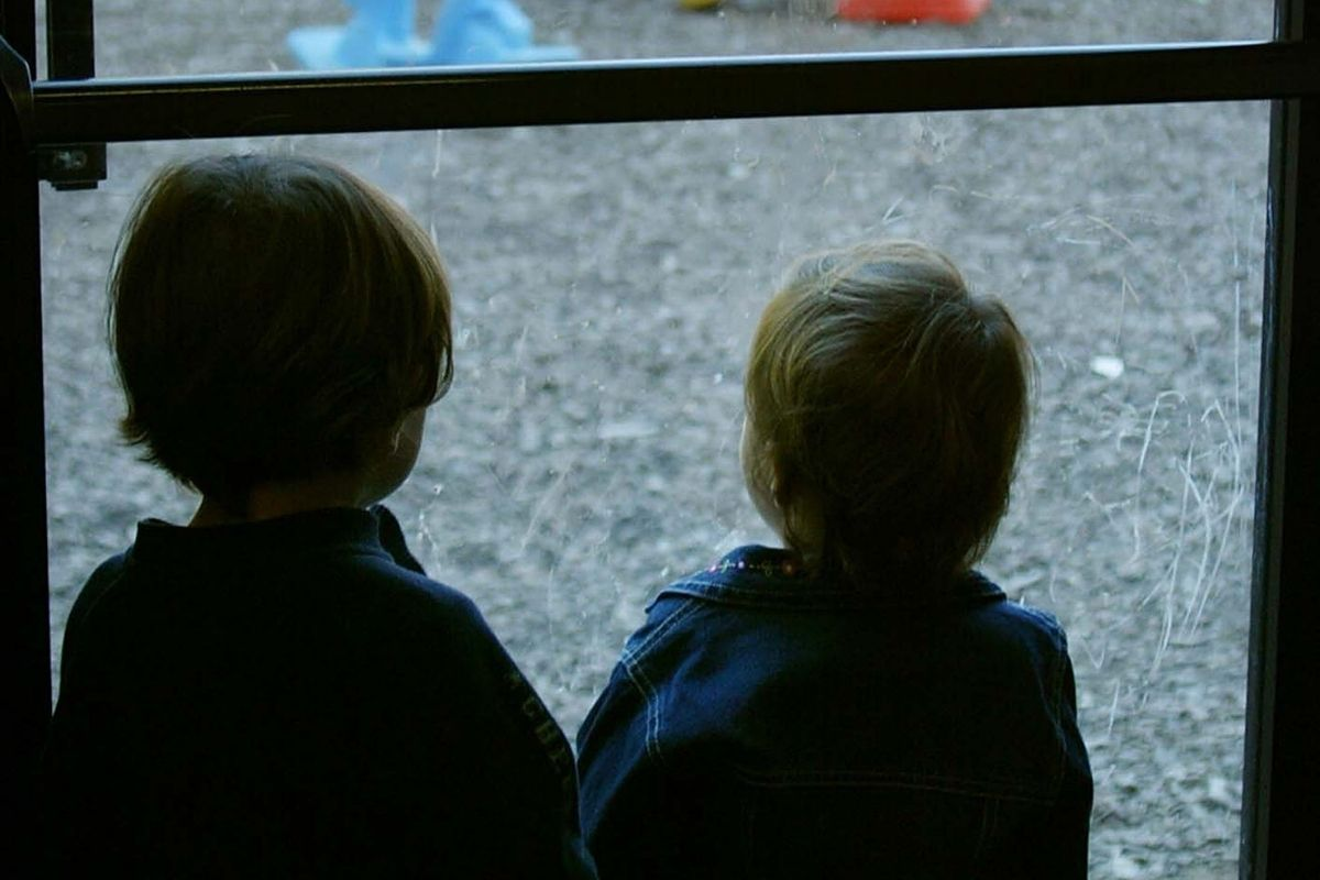 The UK's record on child poverty is a disgrace compared to rest of Europe