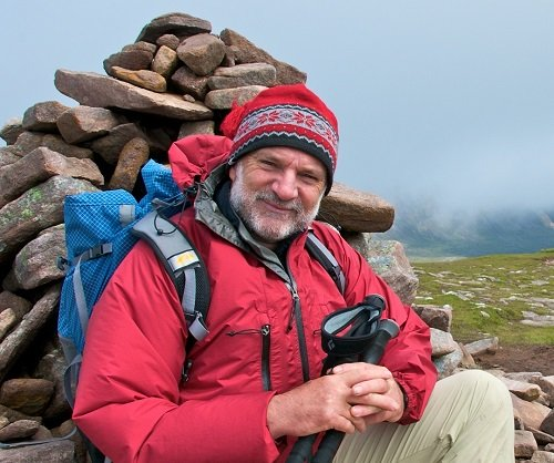 Mountaineer and Yes supporter Cameron McNeish quits the SNP after 10 years