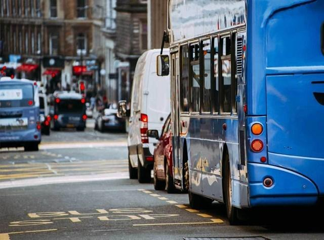 Free bus travel for every Scot aged under 22 to be brought in from next year