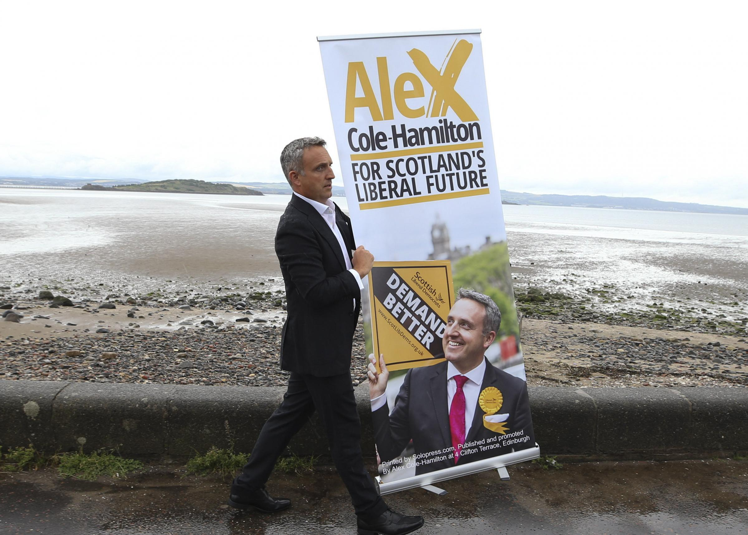 Lesley Riddoch: Does anyone know the point of the Scottish LibDems?
