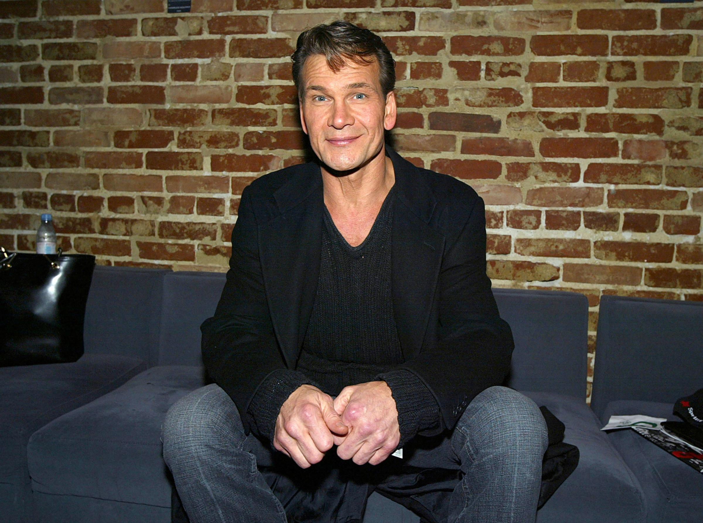 Brothers patrick swayze Everything About