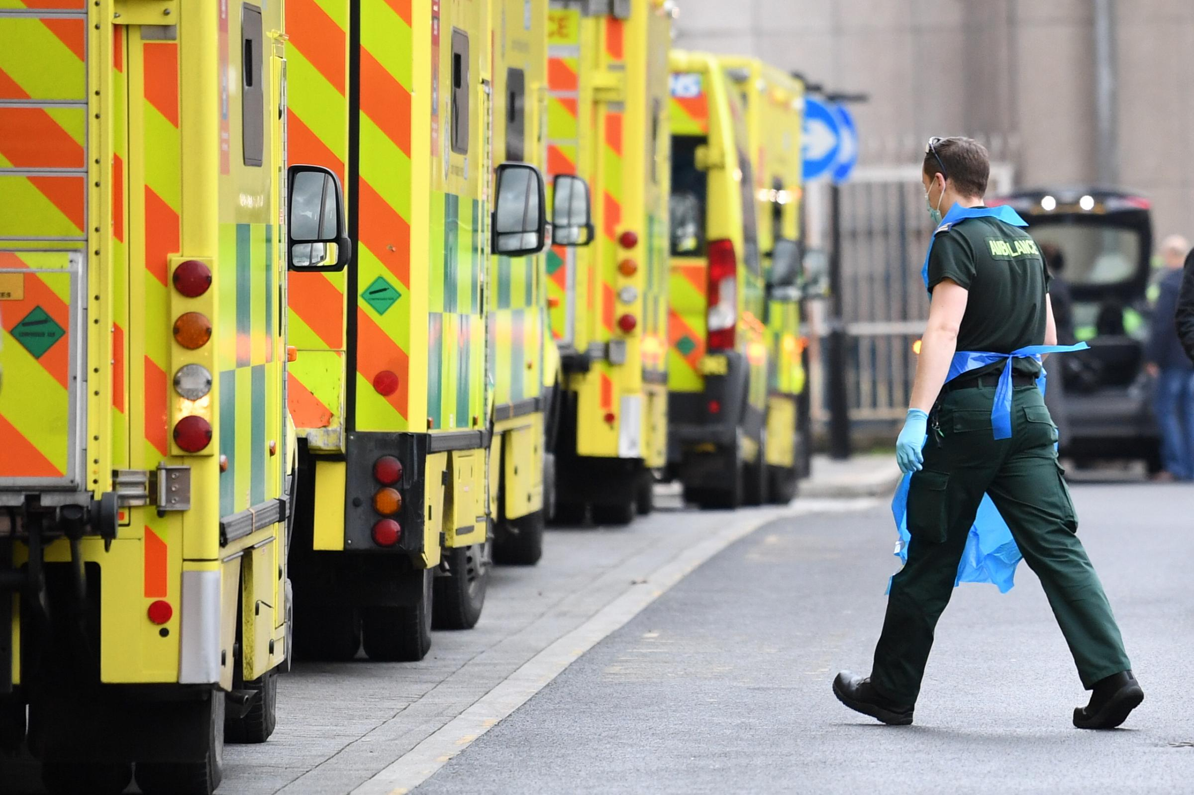 Covid in Scotland: 30 new Covid deaths and another 5529 cases recorded - national scot