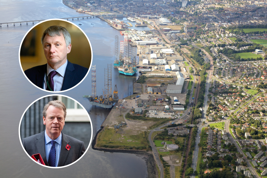 Freeports: Scotland to set up own Greenports after row with UK - national scot