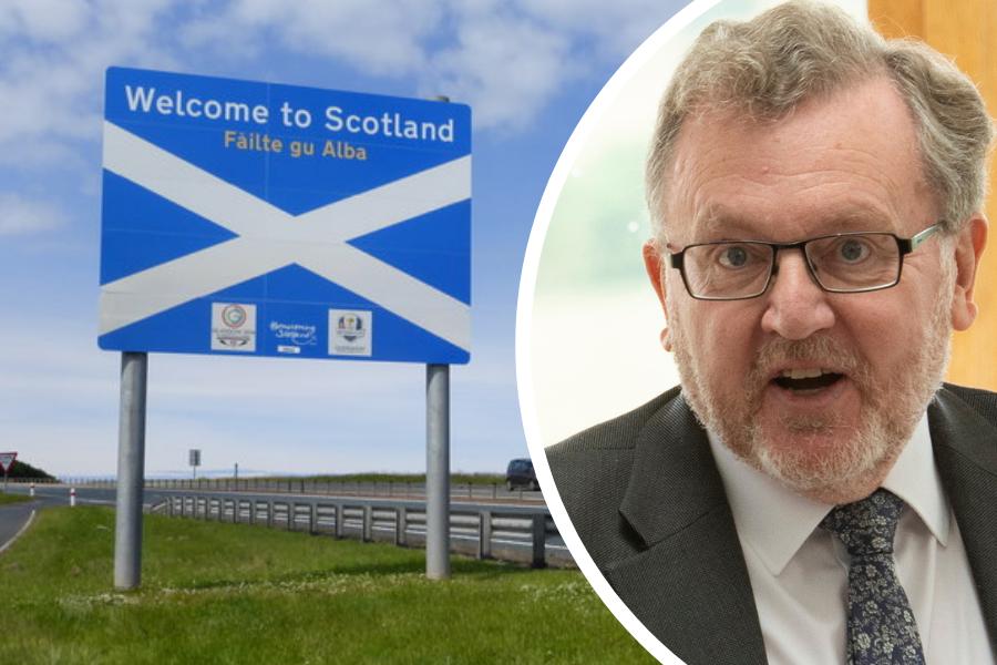 Tories brand SNP 'pathetic' for opposing cross-border City of Culture bid