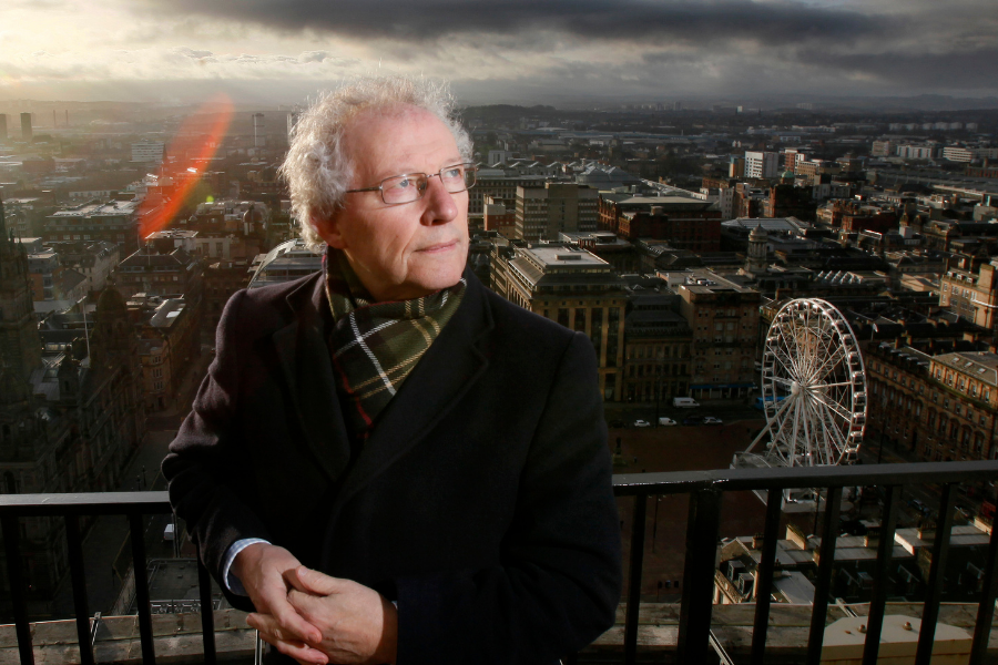 Scotland 'could be independent tomorrow', former FM Henry McLeish says