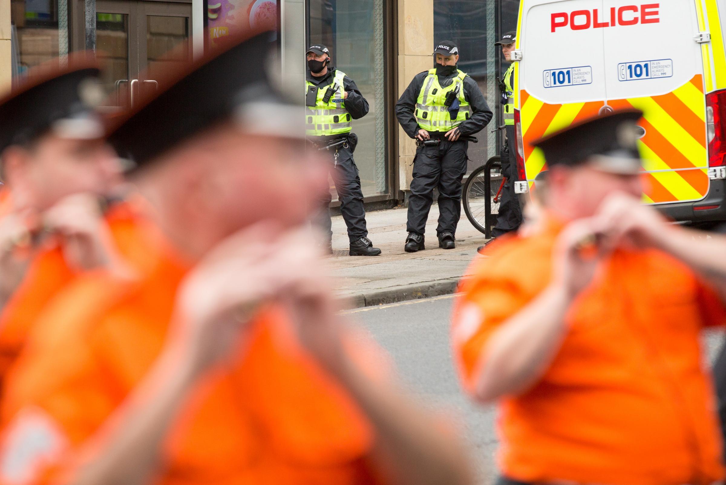 Orange Order urge Nicola Sturgeon not to create 'biased' Parades Commission