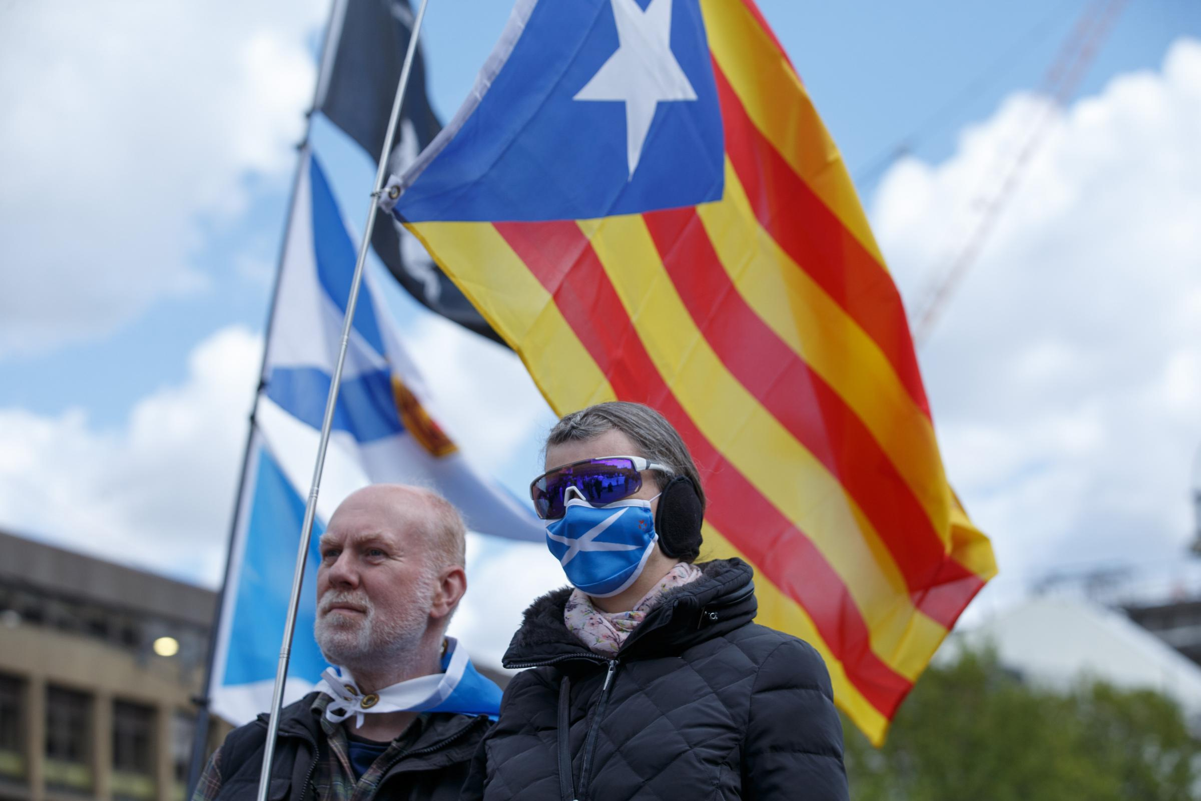 All Under One Banner announce independence march plans for 2022