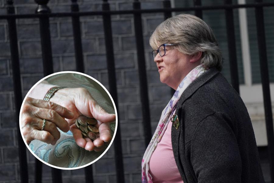 Scotland's older people 'shafted' as Tories break key pensions pledge