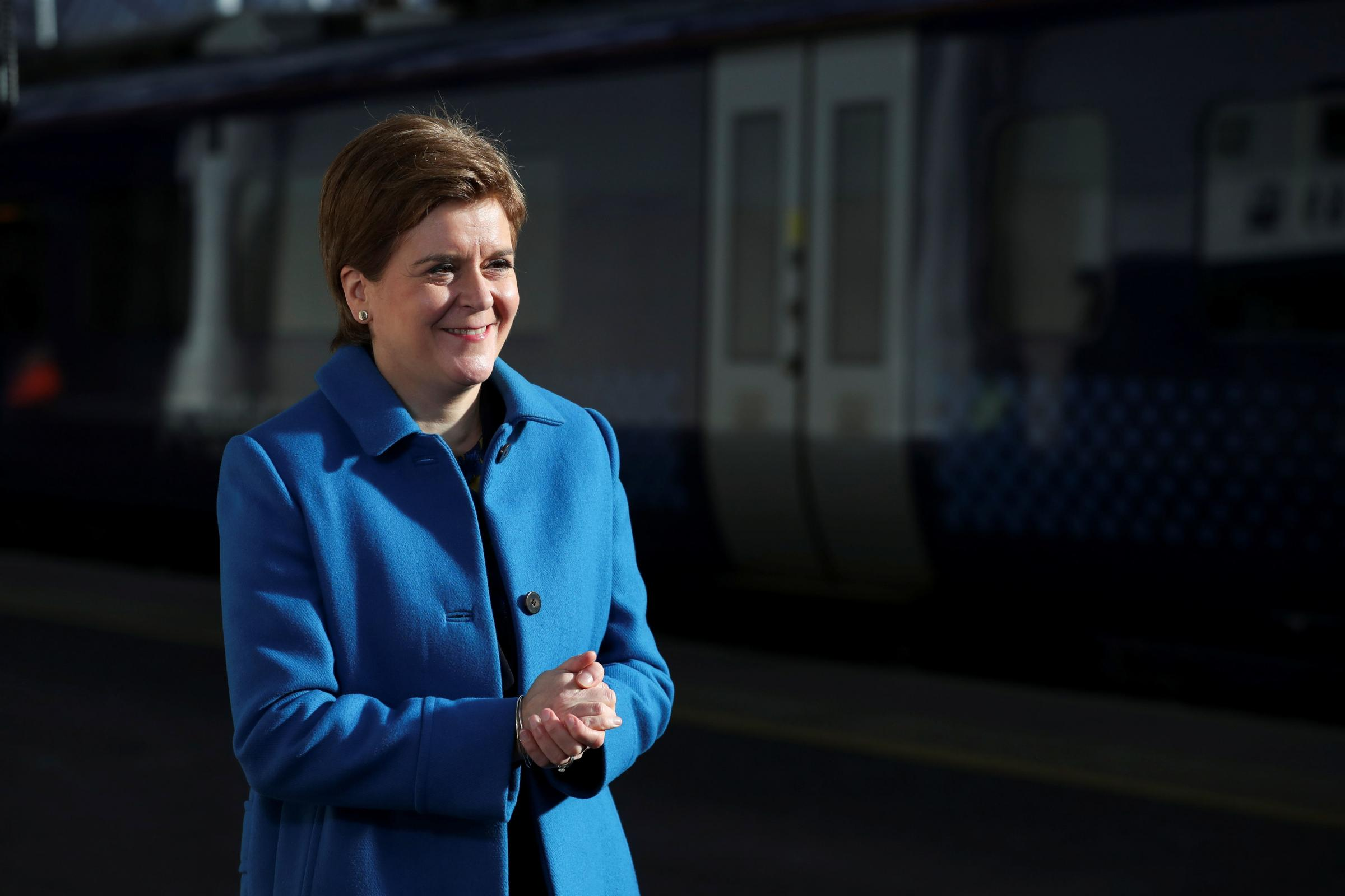 The SNP have left me just like the Labour party left my father