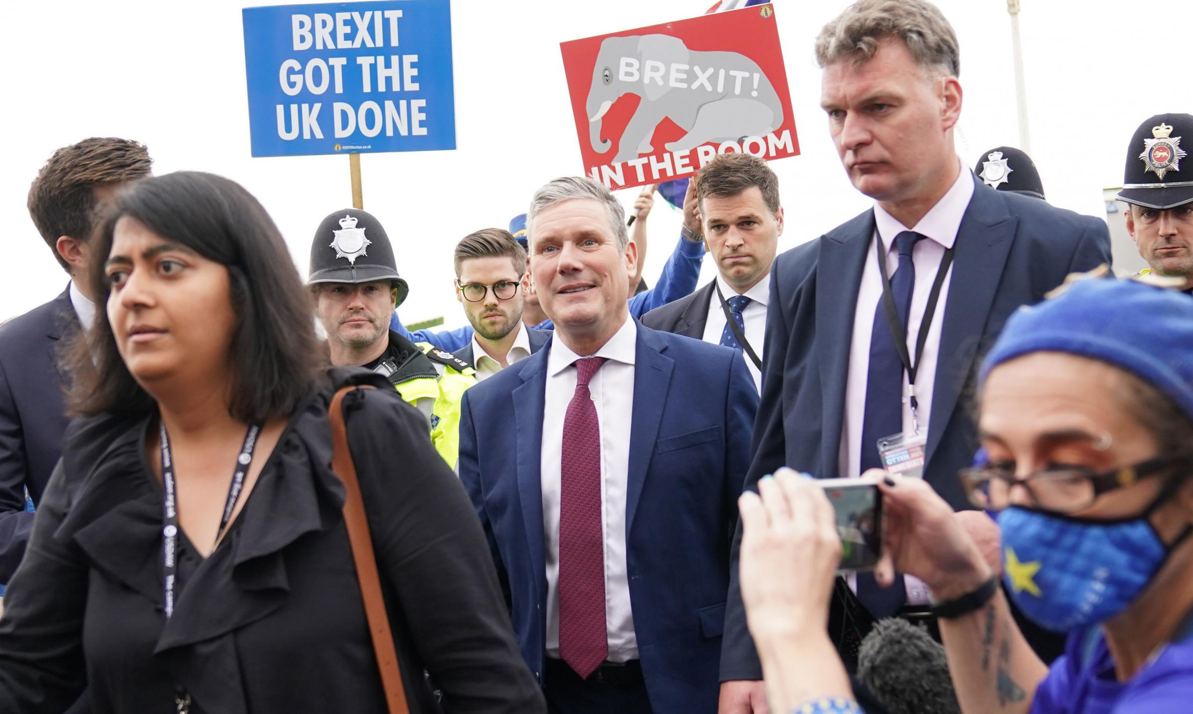 Ruth Wishart: Tory chicanery and Keir Starmer's devolution plans won't save this Union