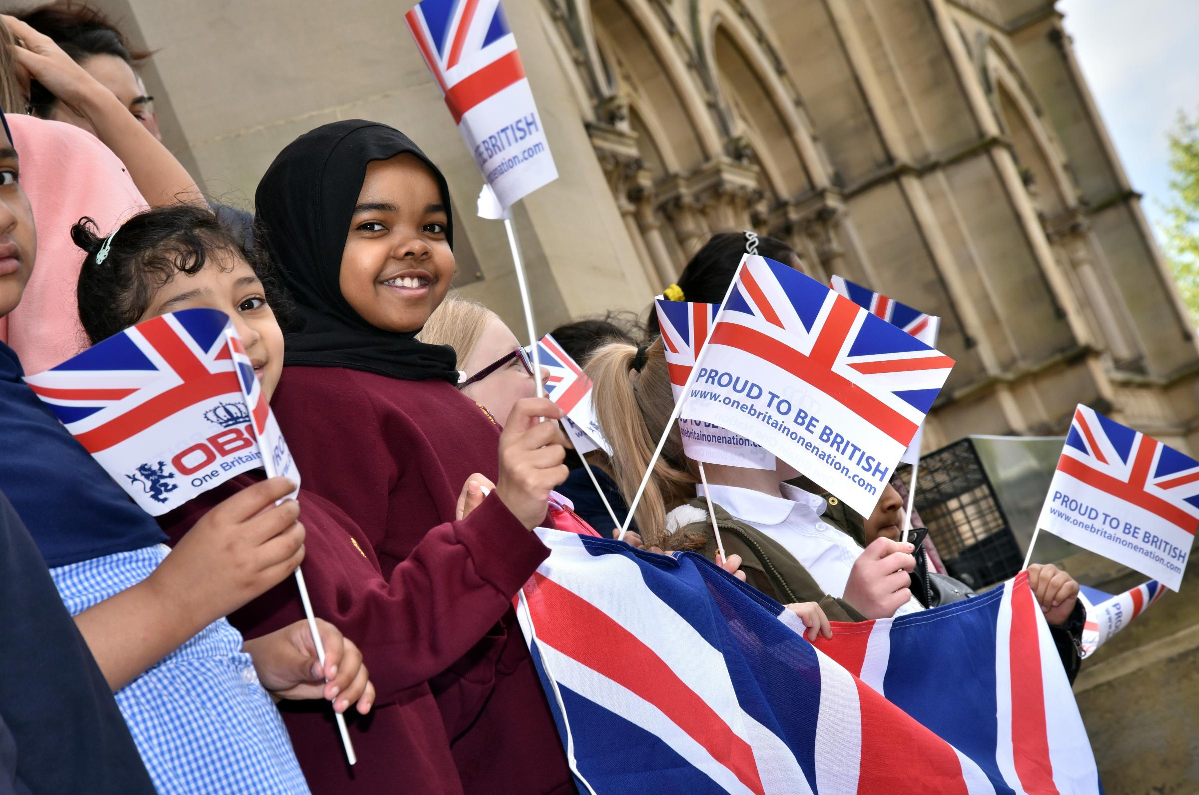UK Government emails reveal Tory U-turn on 'One Britain One Nation' day