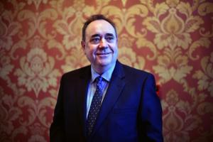 Alex Salmond: Being small is no barrier to the success of independent countries such as Norway, Slovakia and others