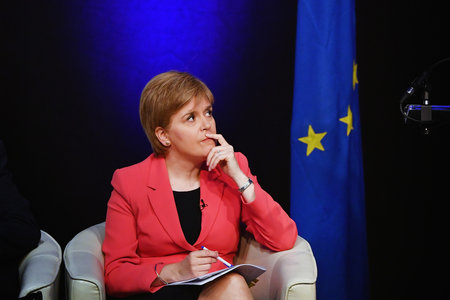 Kirsty Hughes: Digging into the independence boost from Brexit