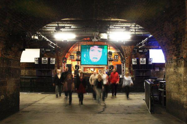 'Protection racket' claim over police response to The Arches