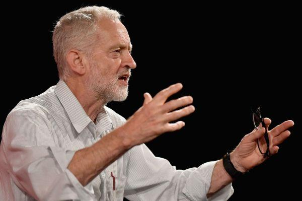 Cat Boyd: Jeremy Corbyn could be best thing to happen to English democracy in generations