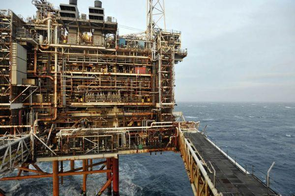 BP to invest £670m in oil project in attempt to protect