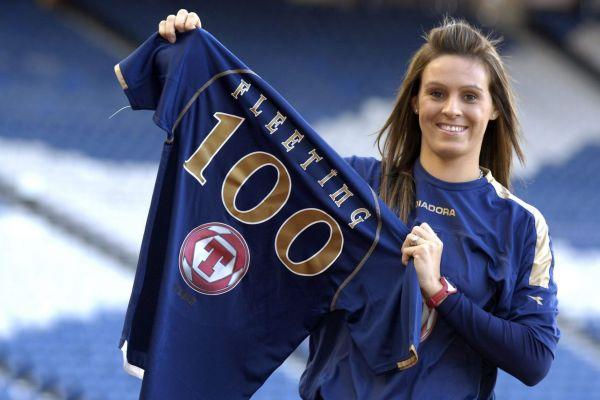 Football: Julie Fleeting makes debut in Glasgow City's 4-1 cup win over  Aberdeen | The National