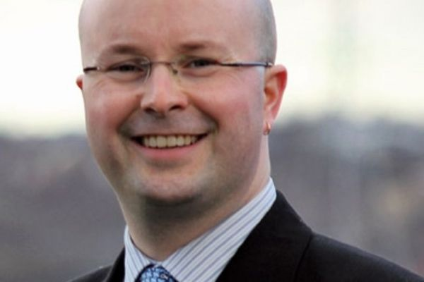 Meet your new Scottish MPs #43: Patrick Grady, Glasgow North