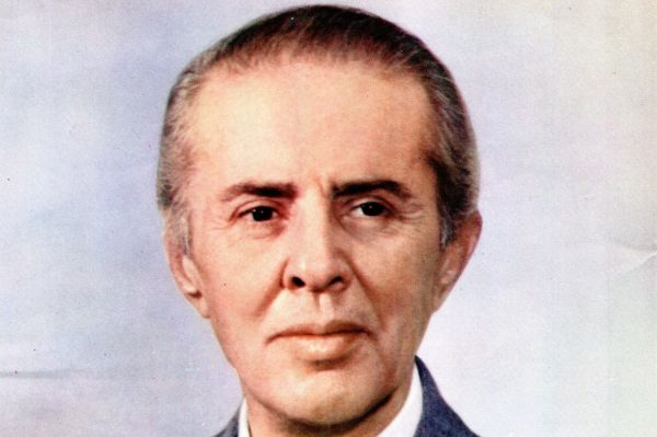 Albania was isolated for over 40 years under  the rule of Enver Hoxha