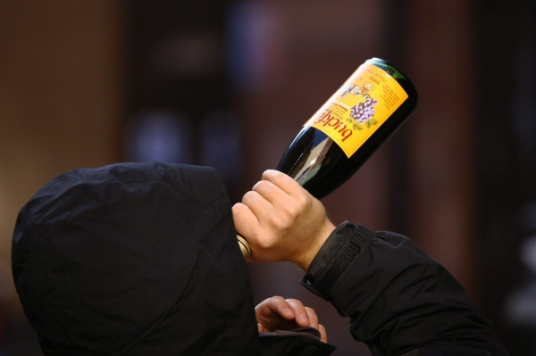 The publicity given to Buckfast may have increased its notoriety