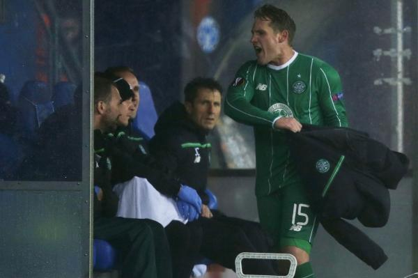Image result for kris commons tantrum