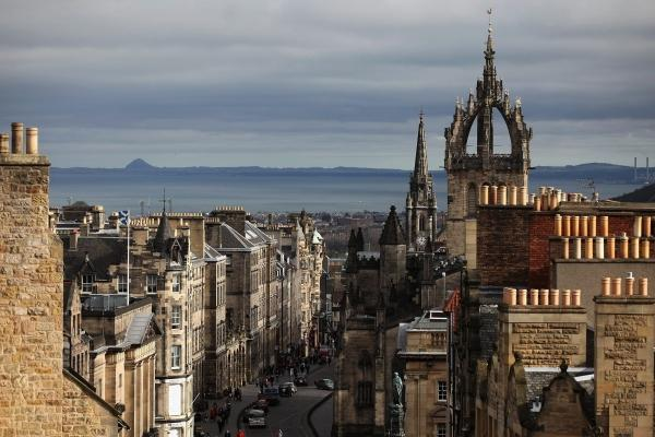 Edinburgh is a magnet for tourists, but concerns have been raised over a charge that might put visitors off spending money in the the city