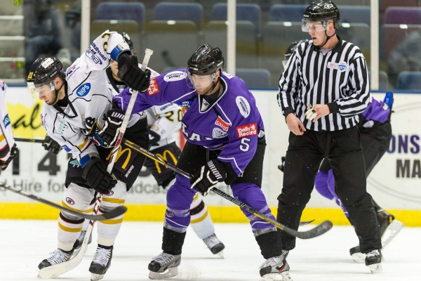 Braehead Clan could challenge for the EIHL this year