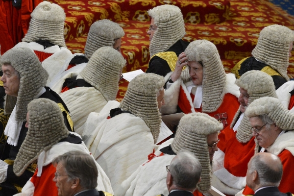 ways in which britain is democratic essay