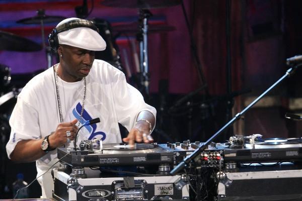 Hip-hop veteran Grandmaster Flash in Glasgow gig death