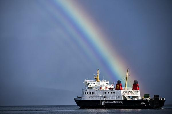 Buy one get one free for CalMac customers during National Ferry Fortnight