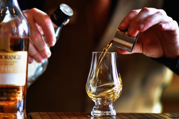 Don't believe the hype: the world is not running out of single malt whisky