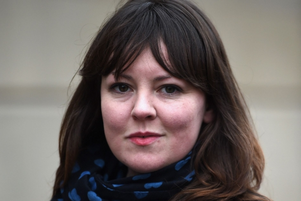 Dates revealed for trial of former MP Natalie McGarry
