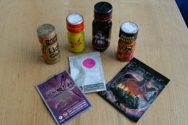 New Psychoactive Substances or so-called legal highs aim to mimic the effects of controlled substances