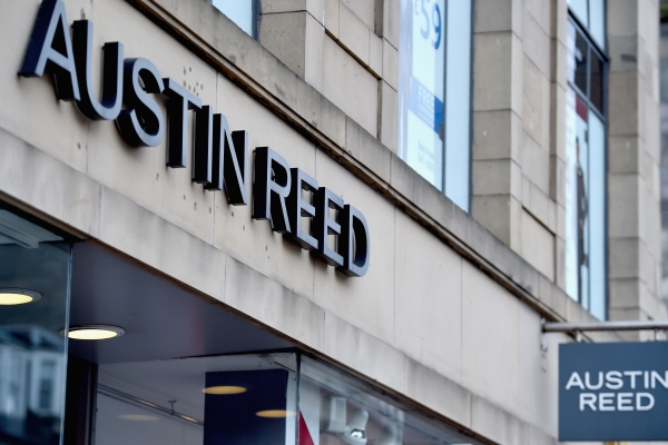 Menswear Chain Austin Reed Follows Bhs Into Administration Putting Another 1 100 Jobs At Risk The National