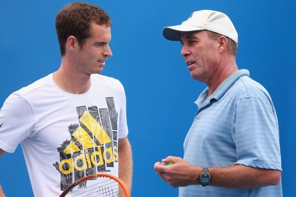 2639d297 Tennis: Downing Djokovic the target as Andy Murray brings Ivan Lendl back on  board | The National