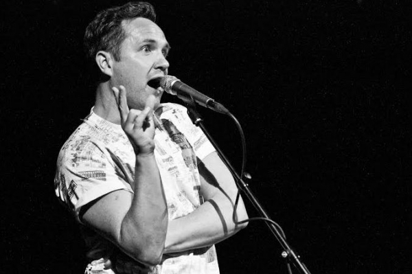 Alan Bissett's crowd-pleasing matriarch Moira is back on stage by popular demand