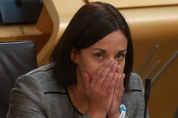 Kezia Dugdale has been lambasted for so-called 'gaffes', but wasn't she essentially offering the honesty we say we want from our politicians?