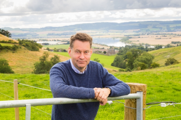 Murdo Fraser believes a federal system could save the UK