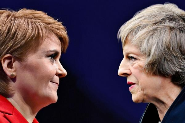 Image result for may and sturgeon