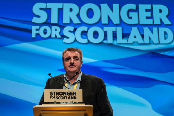 Tommy Sheppard announces bid to be next deputy leader of the SNP